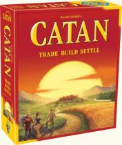 Mayfair Games The Settlers of Catan