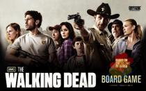 Cryptozoic The Walking Dead