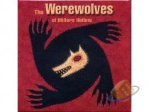 Asmodée Werewolves of Miller's Hollow