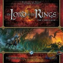 Fantasy Flight Games The Lord of the Rings: The