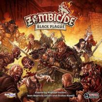 Cool Mini or Not Zombicide: Black Plague