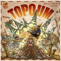 Looping Games Topoum