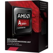 AMD A6-7470K Black Edition (AD747KYBJCBOX)