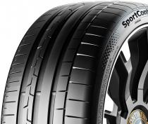 Continental SportContact 6 295/25 ZR21 96 Y XL