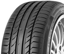 Continental SportContact 5 255/45 R18 99 Y