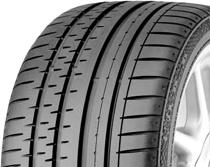Continental SportContact 2 265/40 ZR21 105 Y MO XL