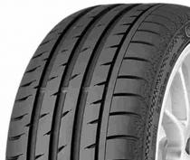 Continental SportContact 3 255/45 R19 100 Y AO