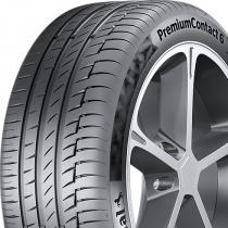 Continental PremiumContact 6 205/50 R17 89 V