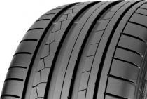 Dunlop SP Maxx GT MFS RunFlat 245/50 R18 Y100