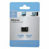 CnMemory minimo USB Stick 2.0 16GB