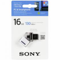 Sony USB DUO mini 16GB