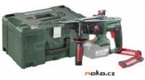 Metabo KHA 18 LTX SDSplus bez baterie 600210840