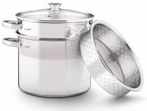 Lamart hrnec na těstoviny LT1067 6 litrů