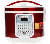 SATURN ST-MC9203 RED