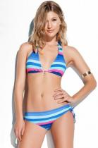PHAX Essential Color Stripes triangle