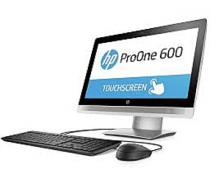 HP ProOne 600 G2 Touch