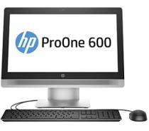Hewlett Packard ProOne 600