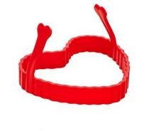 BANQUET Forma na smažení silikonová CULINARIA Red 9 cm