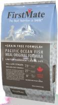 FirstMate Pacific Ocean Fish Original 454 g