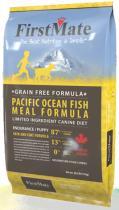 FirstMate Pacific Ocean Fish Puppy 26 kg (2x13 kg)