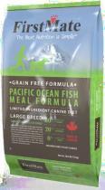 FirstMate Pacific Ocean Fish Large Breed 26 kg (2x13 kg)