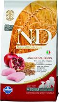 N&D Low Grain Dog Puppy Chicken Pomegranate 800 g