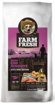 Farm Fresh Fish Sensitive Adult Mini Medium 15 kg