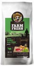 Farm Fresh Adult Lamb Peas 15 kg