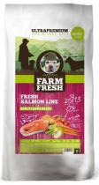 Farm Fresh Salmon Line Adult Large Breed 15 kg