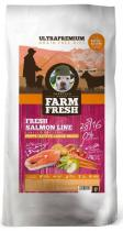 Farm Fresh Salmon Line Puppy/Active Large Breed 15 kg