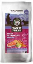 Farm Fresh Salmon Line Senior/Light 15 kg