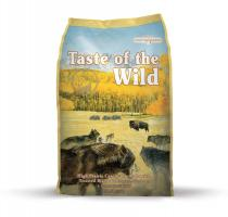 Taste of the Wild High Prairie Canine 2 kg