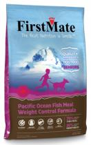 FirstMate Pacific Ocean Fish Weight Control and Senior 6,6 kg