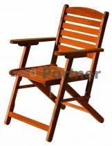 Deokork Westminster židle
