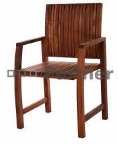 Deokork Leeds židle