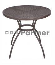 Deokork Steel stůl