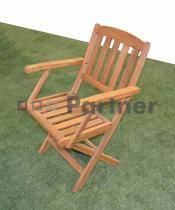 Deokork Acapulco židle