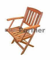 Deokork Chicago židle