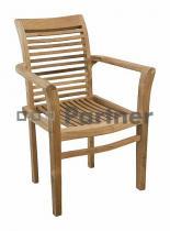 Deokork New židle
