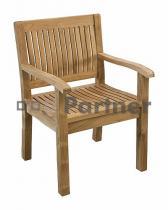 Deokork Kingsbury židle