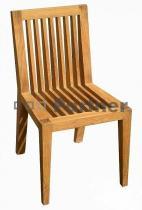 Deokork Wells židle