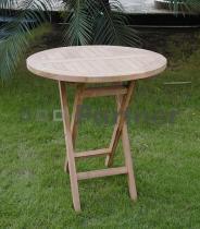 Deokork Ivory stůl
