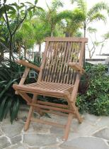 Deokork Ivory židle