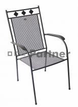 Deokork Boston židle