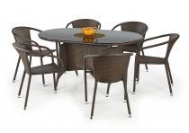 Halmar Master stůl
