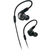 Audio-Technica ATH-E50 černá