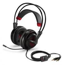 HP Omen Headset by SteelSeries černá (X7Z95AA)