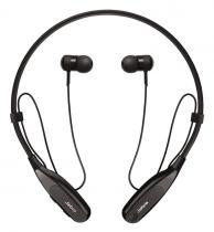 Jabra HALO FUSION Bluetooth hudební HF sada Black (BLUHFPJHALOFU)