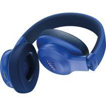 JBL E55BT modrá (JBL E55BTBLU)