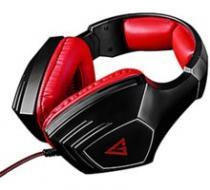 Modecom VOLCANO Rage černo-červená (S-MC-831-RAGE-RED)